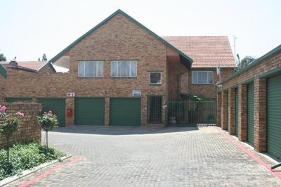 Property For Sale in Kempton Park Ext 04, Kempton Park