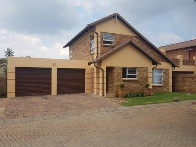 Property For Sale in Glen Marais, Glen Marais, Kempton Park