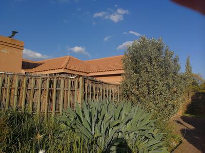 Property For Rent in Van Riebeeck Park, Kempton Park